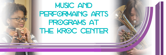 Music & Performing Arts Programs