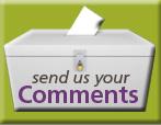 Send us your comments!