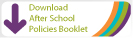 Download After School Program Policies Booklet