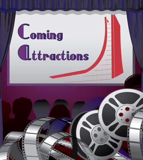 Enjoy the Cinema at the Dayton Kroc!